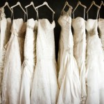 The 7 things no one ever tells you about wedding dress shopping