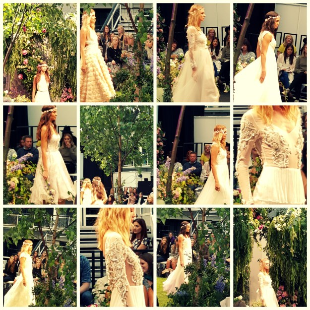 Secret Garden Catwalk