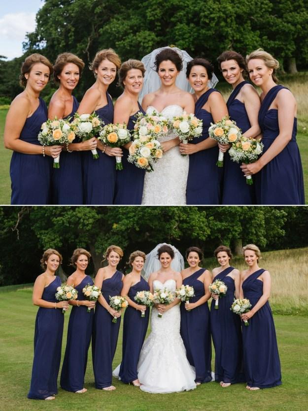 Bryn Eisteddfod wedding 88