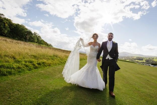 Bryn Eisteddfod wedding 99