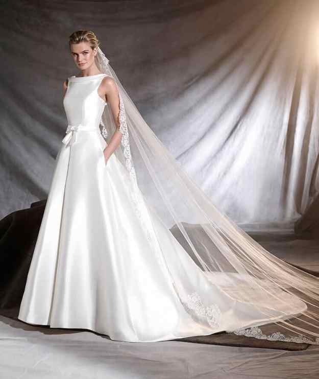 OTILIA - Pronovias 2017 Collection