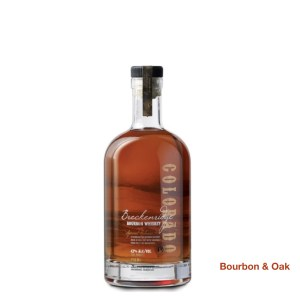 Breckenridge Bourbon Our Rating: 87%