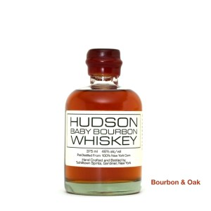 Hudson Baby Bourbon Our Rating: 91%