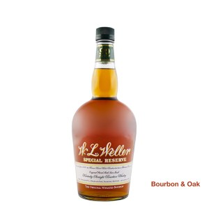 W. L. Weller Special Reserve Our Rating: 77%