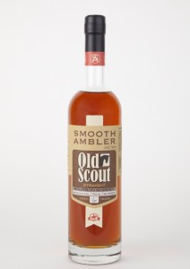 Smooth Ambler Old Scout Bourbon Our Rating: 88%