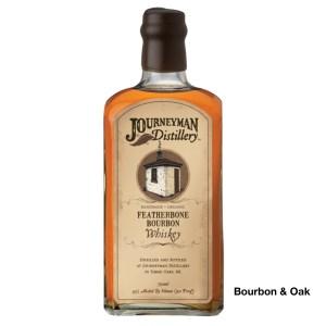 Journeyman Featherbone Bourbon