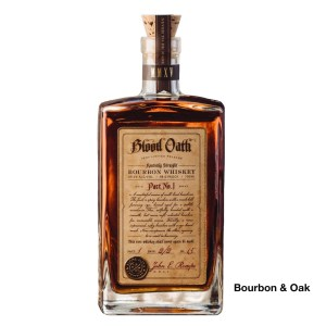 Blood Oath Pact No. 1