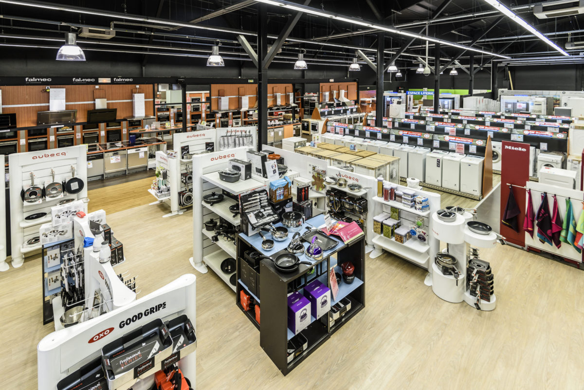 Electromenager Discount Bayonne Le Magasin Gsf Bouresmau