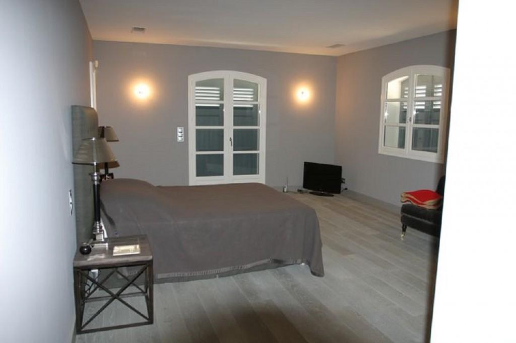Idee Deco Chambre Adulte Zen | Spavaće Sobe