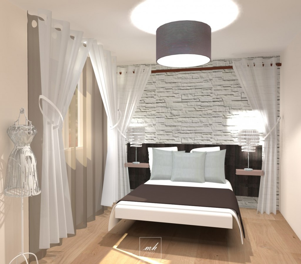 Deco Interieur Chambre Decoration Chambre Parentale