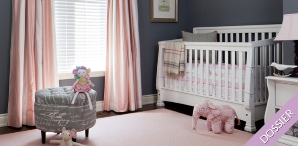De Salon Scandinave Decoration Chambre Bebe Et Parents