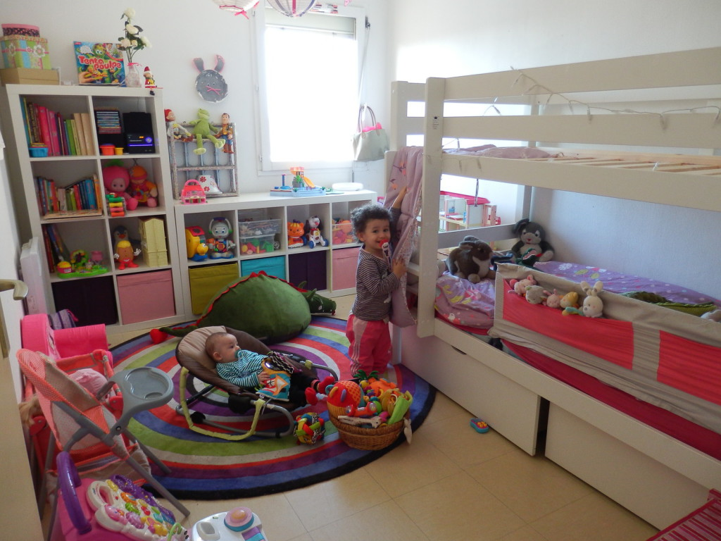 Chambre Fille 3 Ans Idee Decoration Chambre Fille 3 Ans Visuel 8