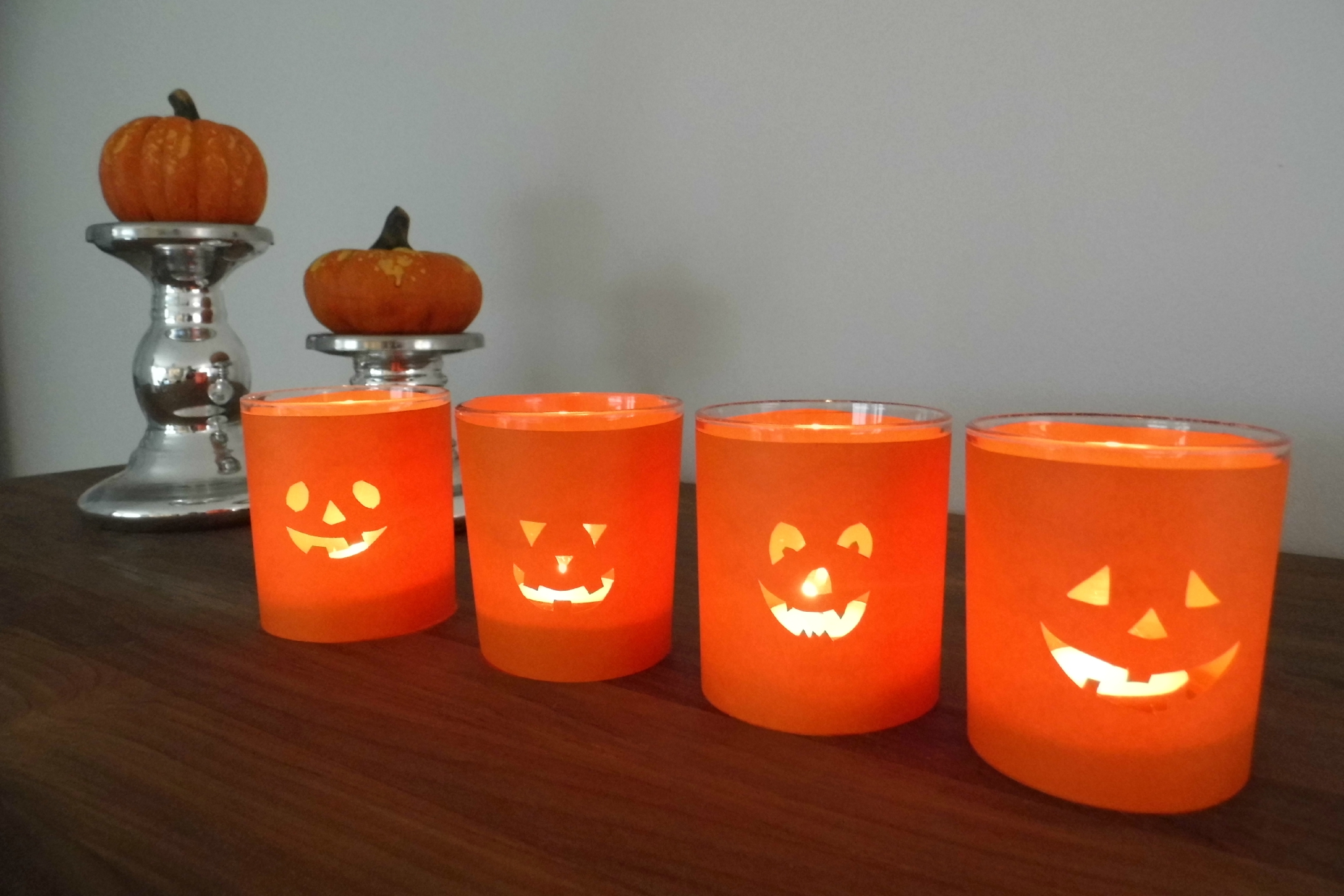 Decoration Maison A Faire Sois Meme Decoration D Halloween A Faire Soi Meme