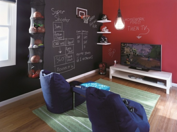 Ikea Ou Conforama Decoration Chambre Jeux Video