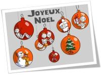 Joyeux Noel BDG 2015