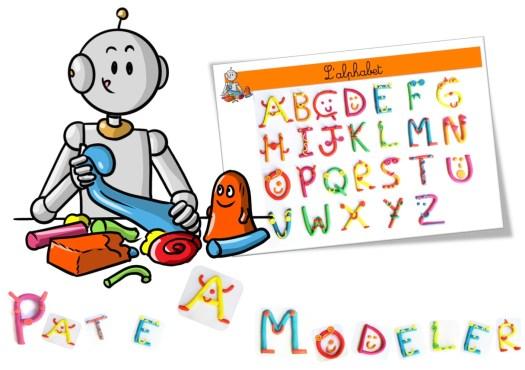 tirobot_pate_a_modeler