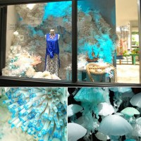 Ideas for Summer Window Displays | Boutique Window