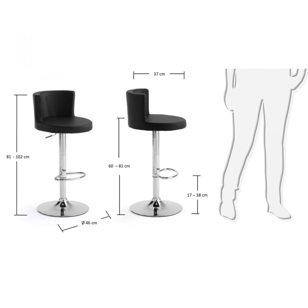 Tabourets De Bar Sur Mesure Tabouret Sur Mesure Boutique Gain De Place Fr