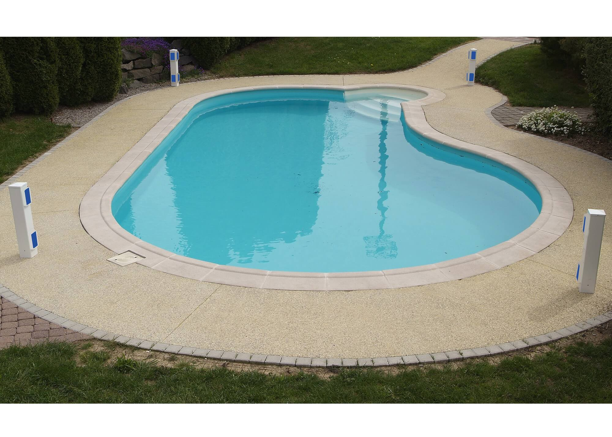 Alarme Barriere Infrarouge Exterieur Alarme à Infrarouge Primaprotect Piscines Waterair