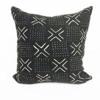 Mudcloth Pillow - 4
