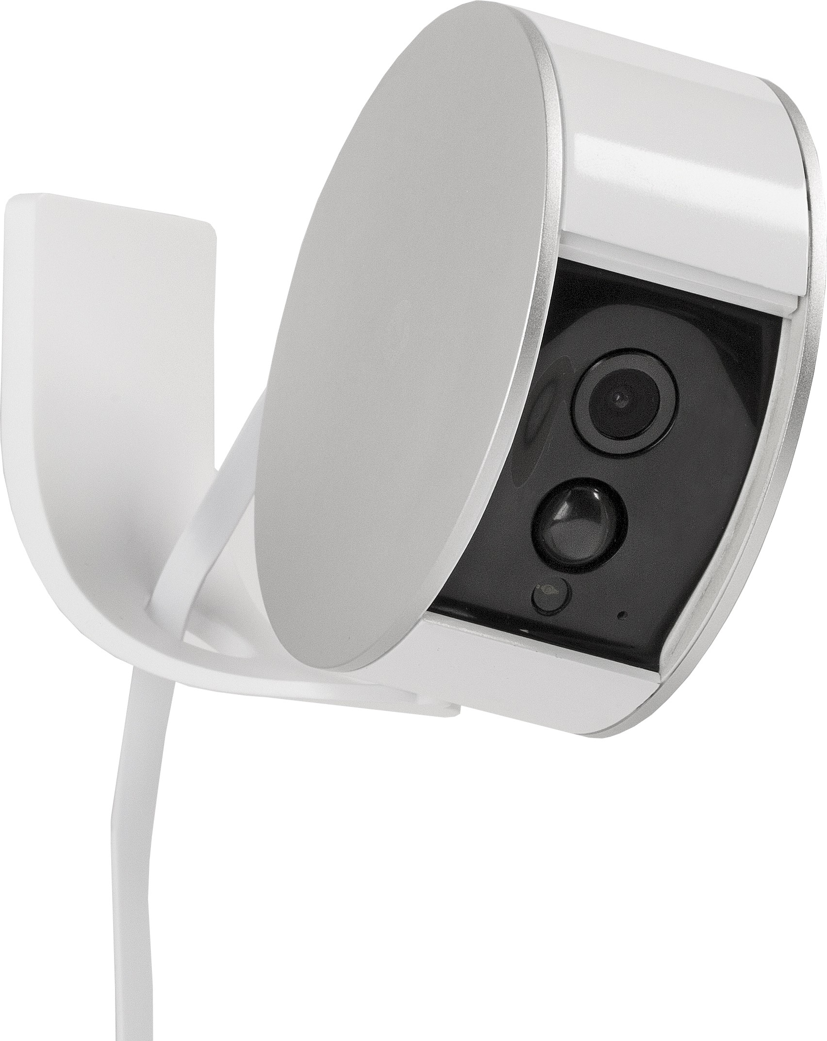 Camera Exterieur Sans Fil Support Mural Pour Somfy Security Camera | La Boutique Somfy