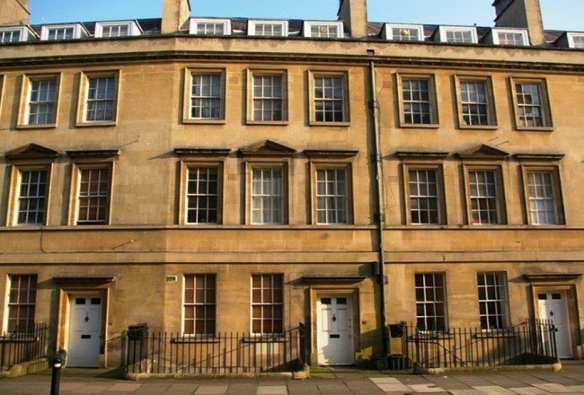 31 The Paragon Boutique Self Catering Accommodation, Bath