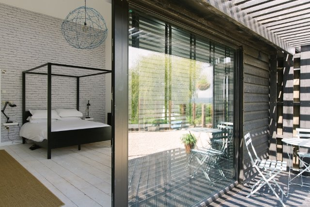 Westbrook Court Boutique Accommodation, Hay on Wye - Suite