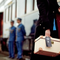 Discover Europe's Best Sights aboard the Majestic... Orient Express
