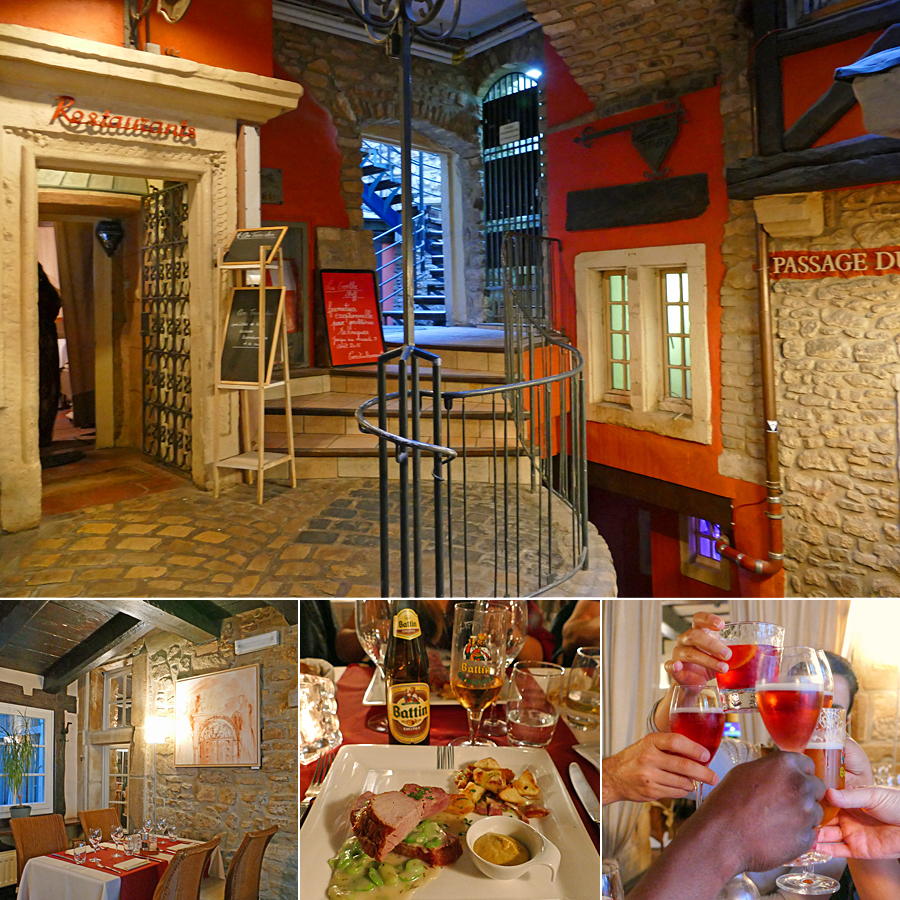 Things to do in luxembourg - Restaurant rue des bains luxembourg ...