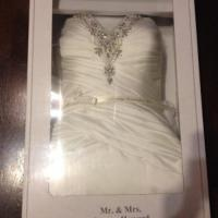 The best for your wedding dress