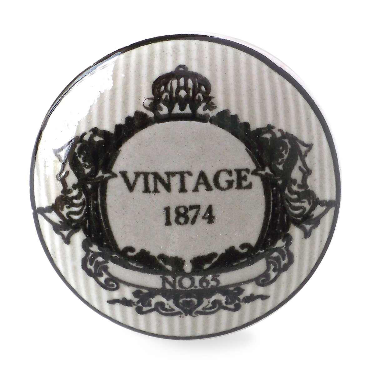 Bouton De Meuble Vintage Bouton De Meuble Vintage 1874 Campagne Shabby Chic