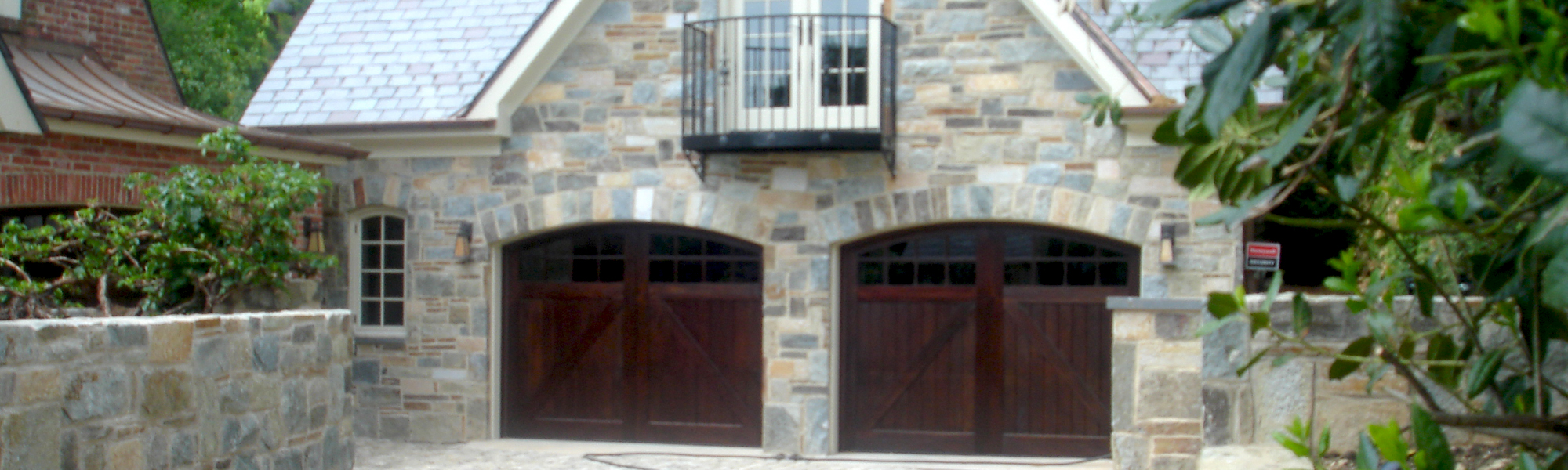 Purchase Consultation Carriage House Garage Addition In Chevy Chase Md Bowa
