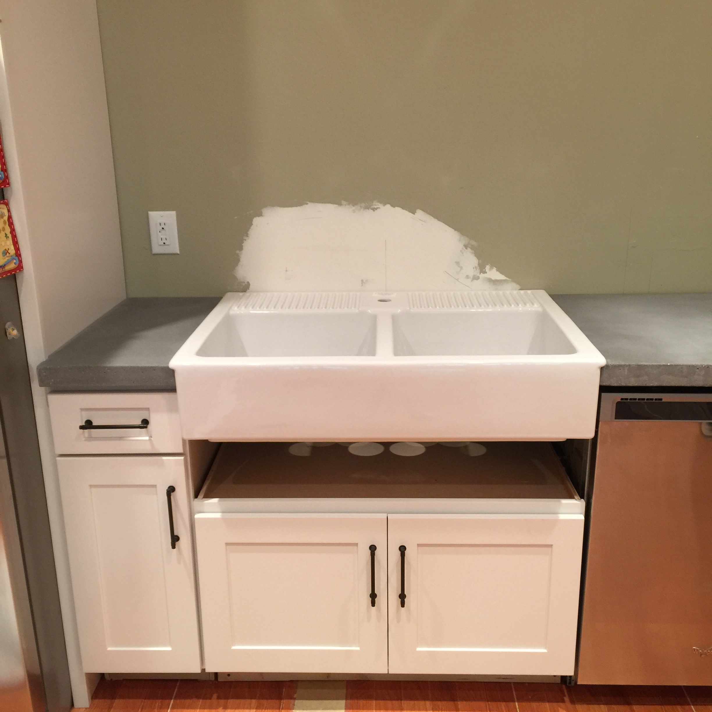 How Much Is Concrete Countertops Concrete Countertop Questions Answered Bower Power