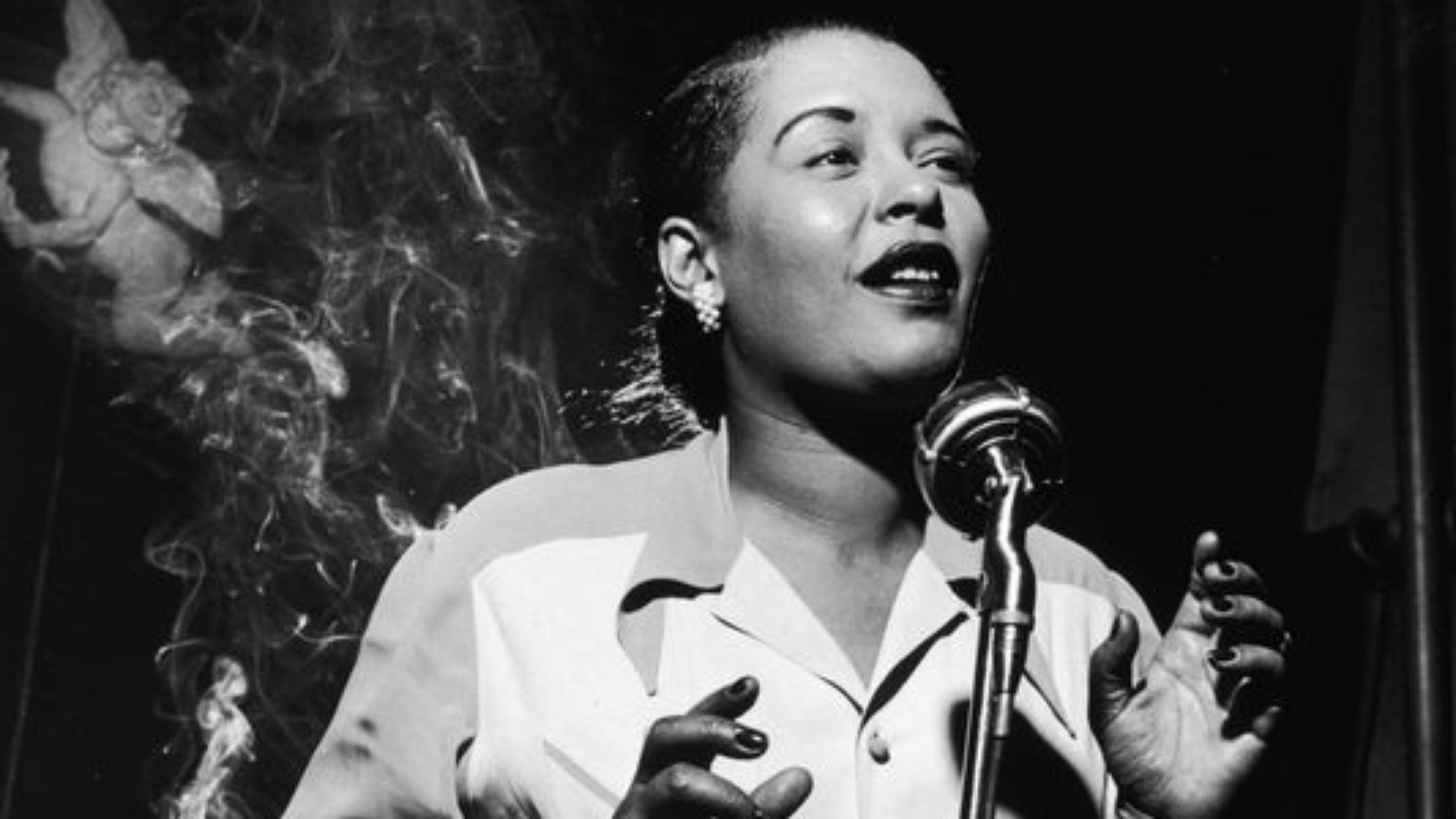 Billie Holiday Why New York City Needs A Tribute To Billie Holiday Our