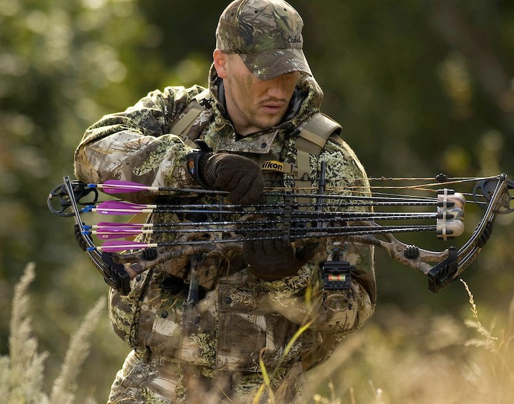 Bowhunting Encyclopedia Know Your Terms