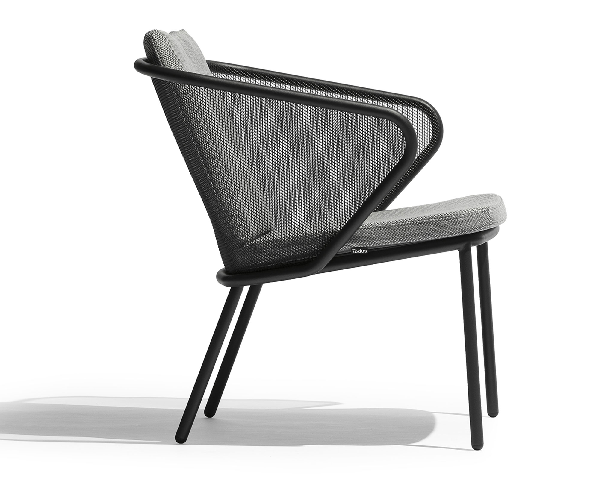 Outdoor Lounge Sessel Condor Streckmetall Im Bowi Online
