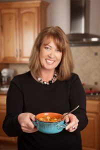 Souper Chef Debra Clark