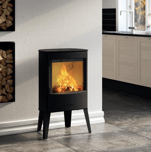 New Wiking Mini 2 wood burning stove