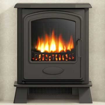Broseley Hereford Electric Inset Stove