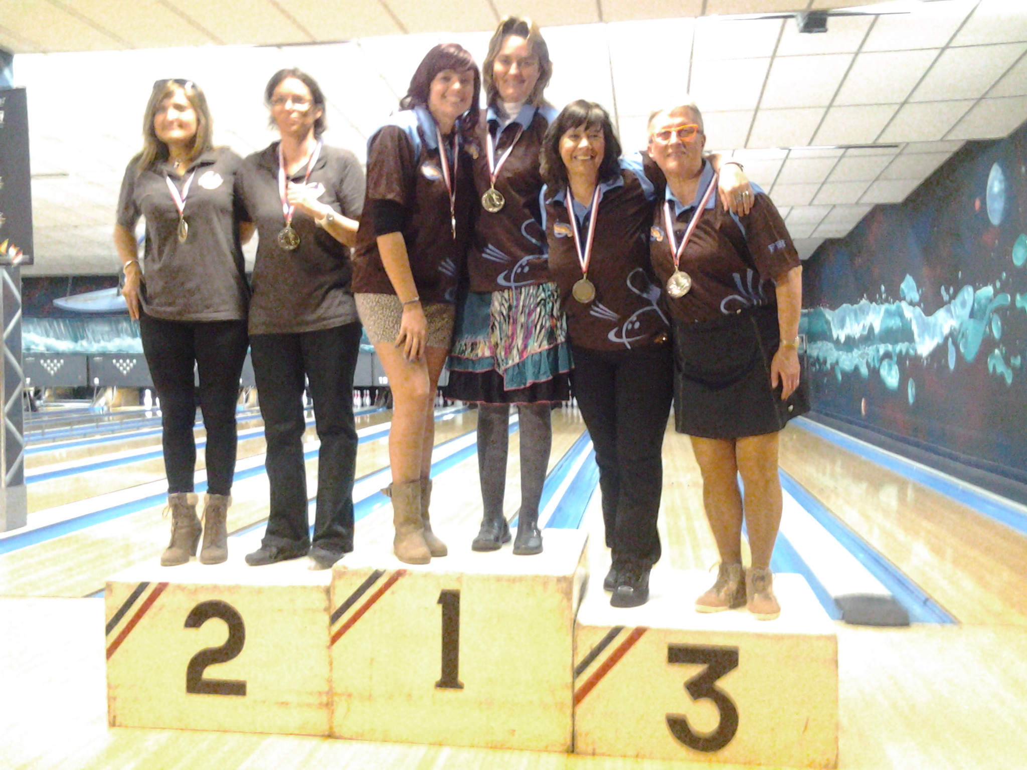 Bowling Salon De Provence Mars 2014 Bowling Sourds De France
