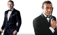 James Bond Bow Tie Experience. Shop Online.