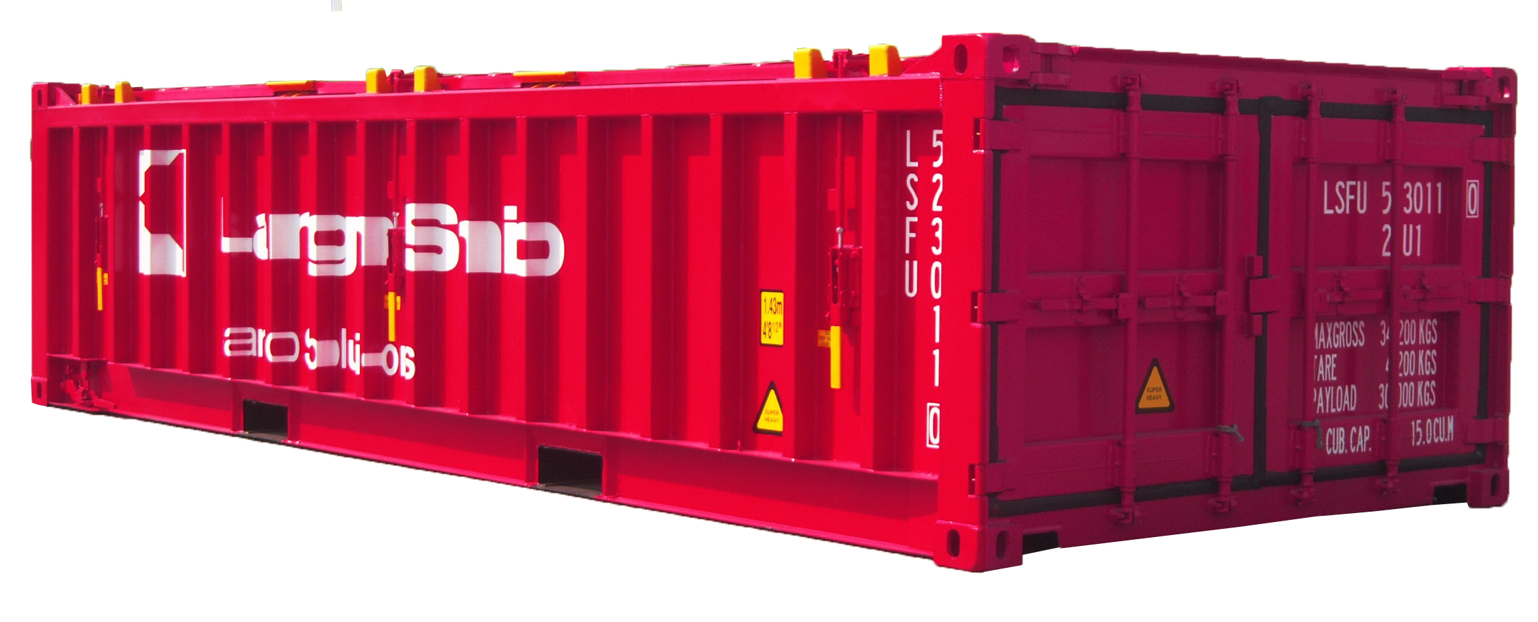 Magazin Container Box Intermodal And Containers The Digital And Printed