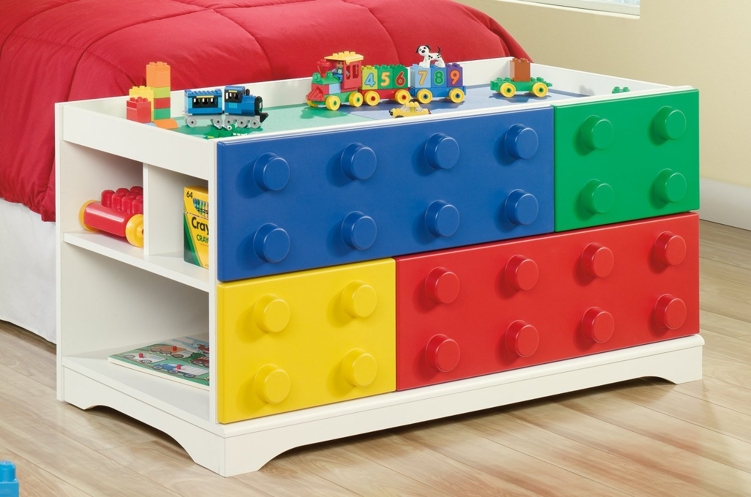 Childrens Play Table Shopping For Sauder Furniture 417932 Primary Street