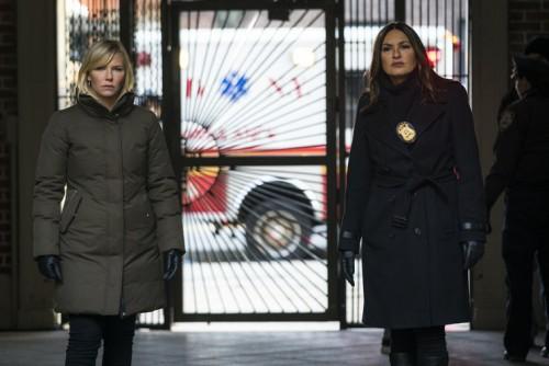 Law  Order SVU Season 17 Episode 13 Recap, \u201cForty-One Witnesses\u201d