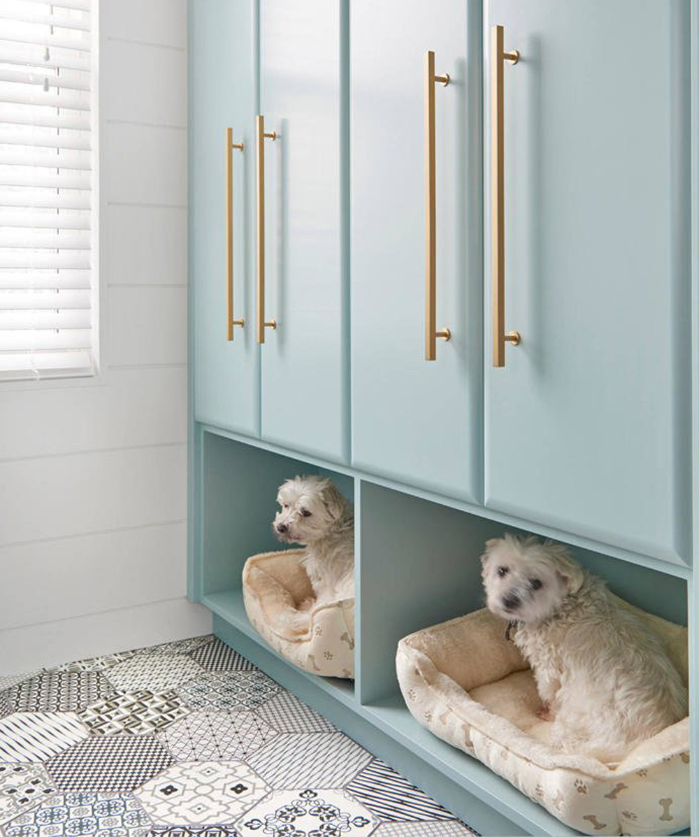 Built In Bed Nook 5 Swoon Worthy Doggy Home Decor Ideas That You Ll Want Immediately