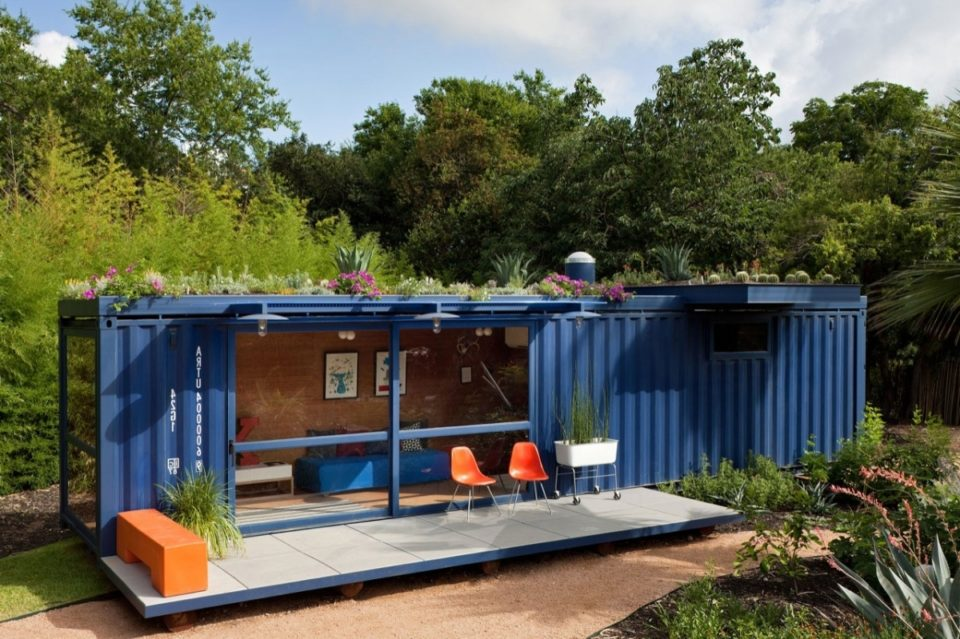 The Truth About Container Homes Modular Builders