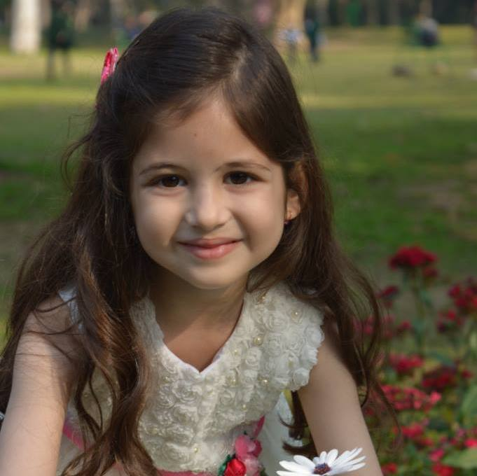 Latest Cute Pics Of Harshaali Malhotra Aka Munni In