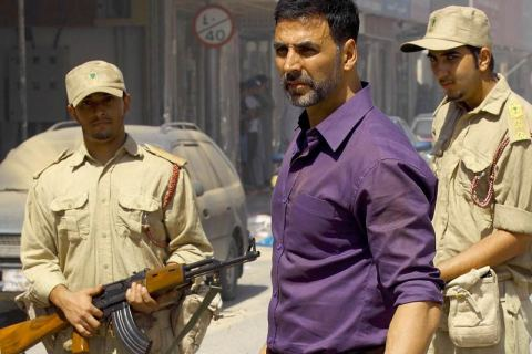 airlift total collection india