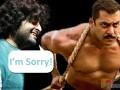 Salman Khan & Arijit Singh
