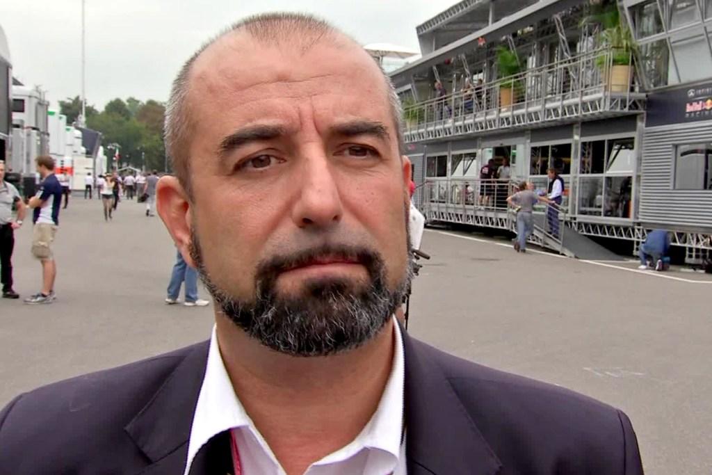 Monza negotiations have no deadline Capelli